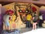 Graffiti-Projekt 'Weilrod wird bunt'