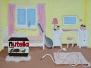"""René Magritte: """"Die persönlichen Dinge"""""""