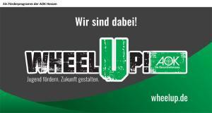 WheelUP! – Sportunterricht mal anders: Fahren, Rollen, Gleiten an der MES