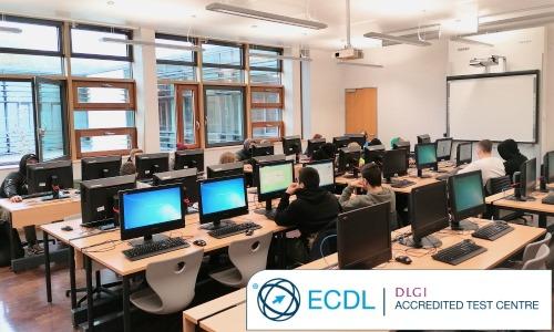 ECDL – Europäischer Computerführerschein