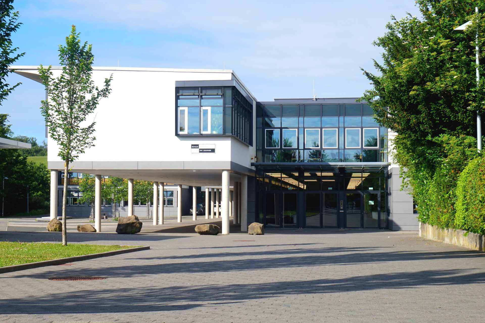 Max-Ernst-Schule