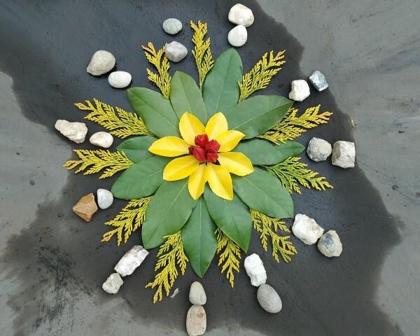Kunstunterricht in Zeiten von Corona