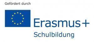 Max-Ernst-Schule in Erasmus+ Programm der Europäischen Union aufgenommen