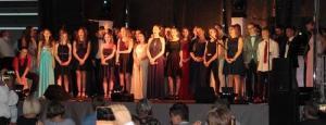 Max-Ernst-Schule in Riedelbach verabschiedet Schüler mit großer Feier