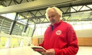 Video vom 'Kicken und lesen' mit Dragoslav 'Stepi' Stepanovic